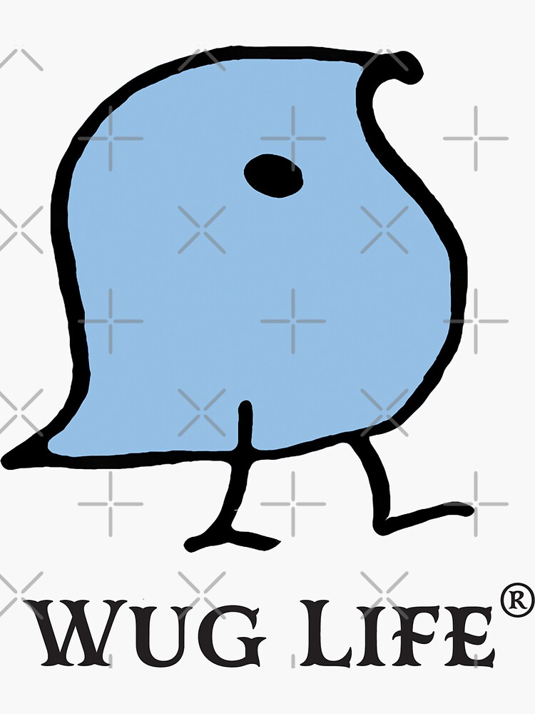 Wug Life by OfficialWug