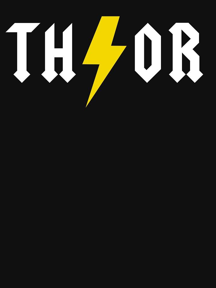 THOR by GordonGeeko