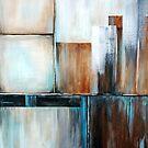 Glass Houses XII by Josie Duff