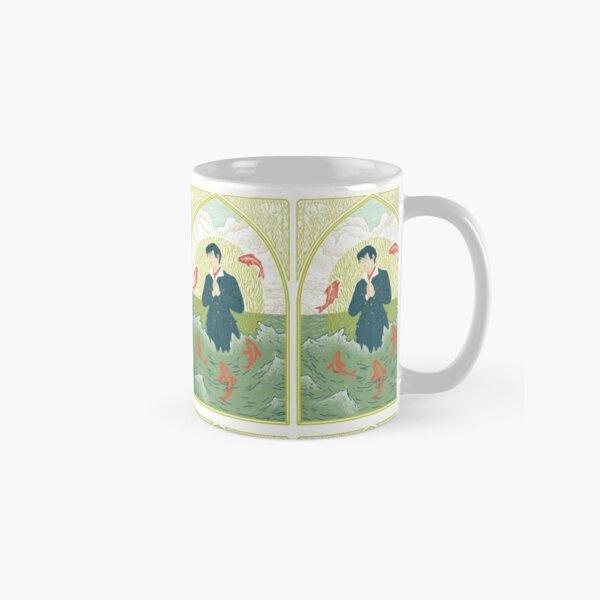 eroda tarot poster Classic Mug