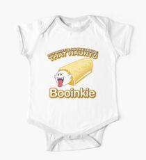Booinkie One Piece - Short Sleeve