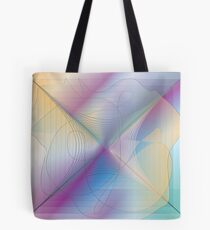 Justify Tote Bag