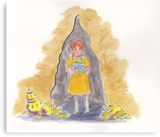 Sophie's library was an Aladdin's Cave by savingsophie
