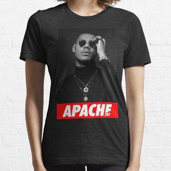 APACHE 207 APACHE T-shirt essentiel
