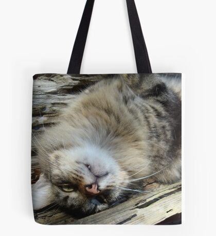 You know I'm adorable... Tote Bag