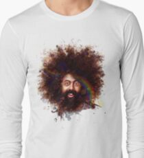 Camiseta de manga larga Reggie Watts