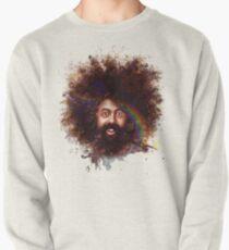 Reggie Watts Pullover