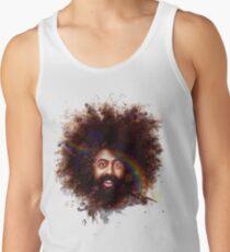 Reggie Watts Tank Top
