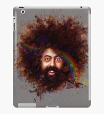 Reggie Watts iPad Case/Skin
