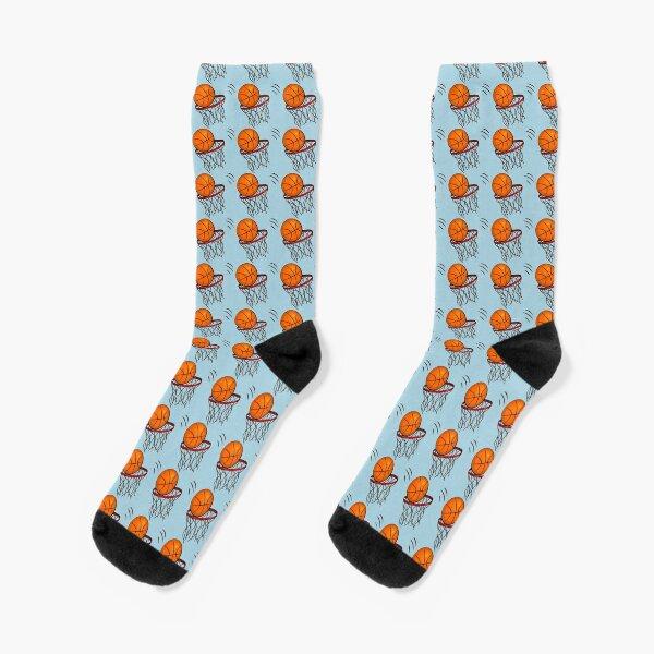 basketball lover Socks