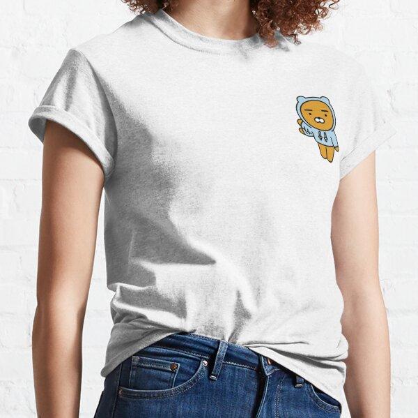 KKT Ryan hello Classic T-Shirt
