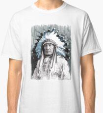 Native American Chief Classic T-Shirt