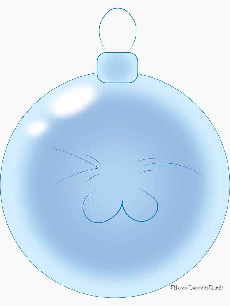 Rimuru Advent 14 by BlazeDazzleDusk