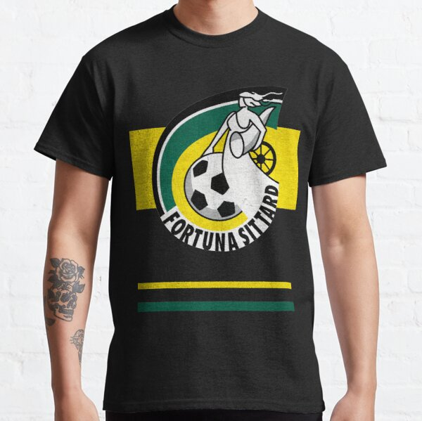 Football Fortuna Sittard Ultras Football Nederland T-shirt classique