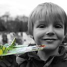 Playtime With Aeroplanes by Daniel Yates