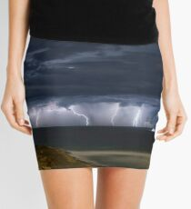 City Beach Spring Storm Mini Skirt