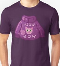 Meow Wow Unisex T-Shirt
