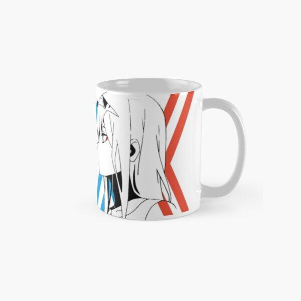 Zero Two Classic Mug