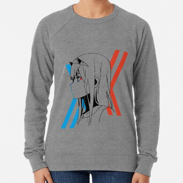 Zero Two Lightweight Sweatshirt