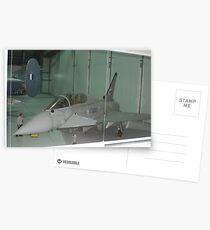 Duxford Postcards