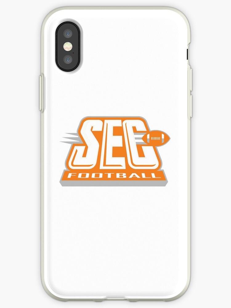 Tennessee Vols SEC by Davis Luna