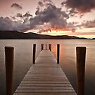 Walk To The Water by Brian Kerr