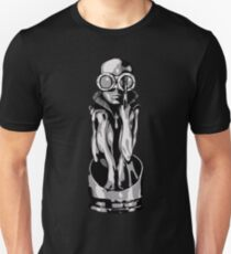 Giger's Birth Machine Baby T-Shirt