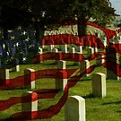 Memorial Day - Thank you for your's and your family's service  by Terrie Taylor