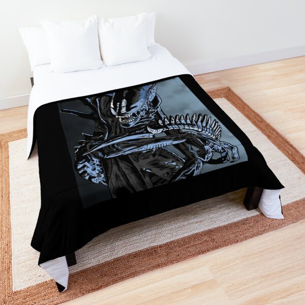 Xenomorph Comforter