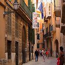 Happy hours  - Palma de Mallorca. Spain . United Europe. 2015. Doctor Faustus. by © Andrzej Goszcz,M.D. Ph.D