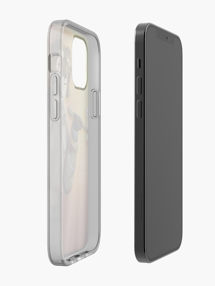 Ticci Toby | iPhone Case & Cover