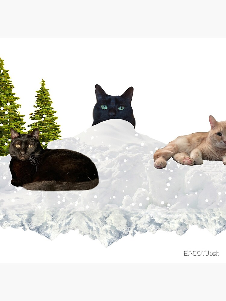 Blue Christmas V4 by EPCOTJosh