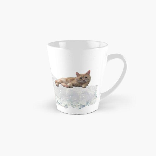Blue Christmas V4 Tall Mug