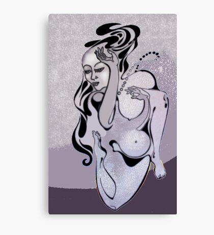 Balanse Canvas Print