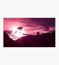 Full Spectrum Photographic Print