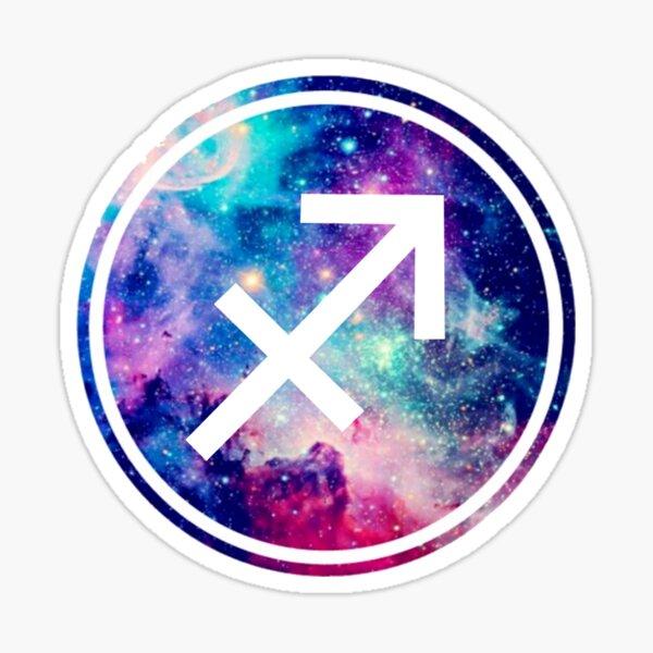 Sagittarius (November 22-December 22) Sticker