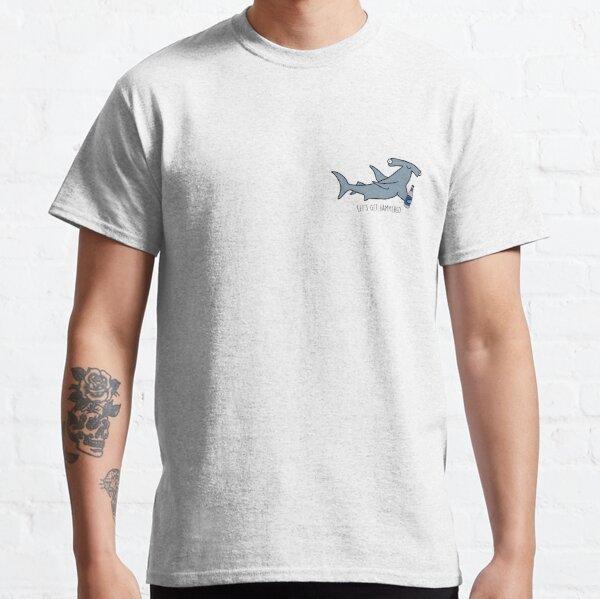Vamos a martillarnos Camiseta clásica