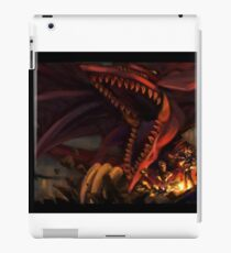 Yu-Gi-Oh - Yugi x Slyfer iPad Case/Skin