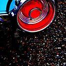 """""""Taillight"""" by Lynn Bawden"""