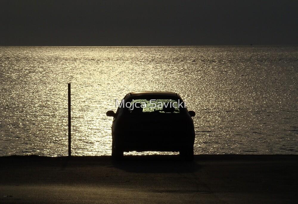 End Of The Road by Mojca Savicki
