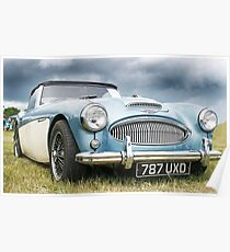 Austin Healey Photography: Posters | Redbubble
