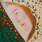 The Muse by Pam Buffery