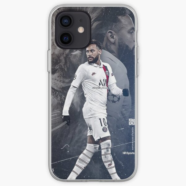 Neymar Jr Funda blanda para iPhone
