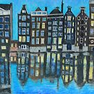Niederlande von Michaela Snyder