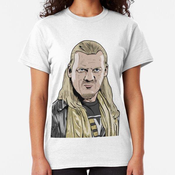 Chris Jericho Classic T-Shirt