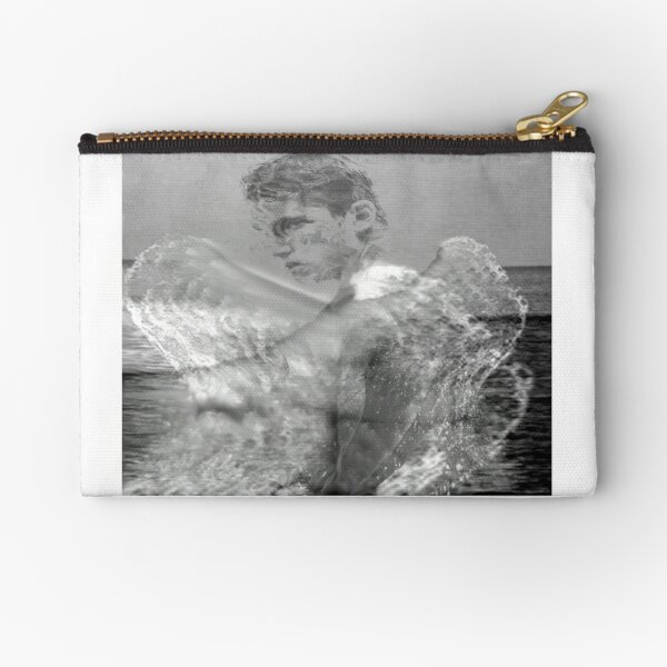 Water Angel Excerpt 98 Zipper Pouch