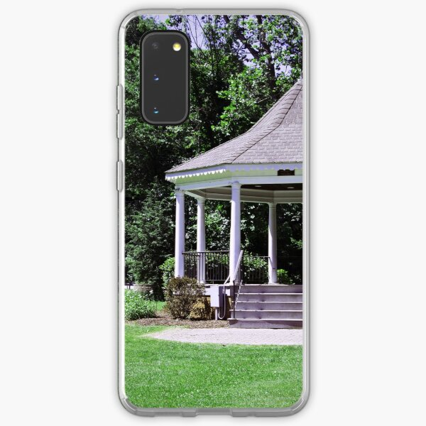 VP Photography - Gazebo Samsung Galaxy Soft Case