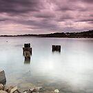 Stormy Day by Patrick Reid
