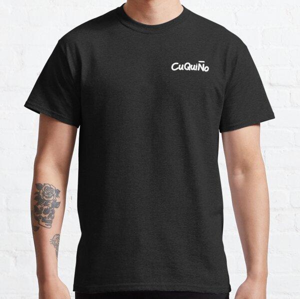 Cuquiño Camiseta clásica