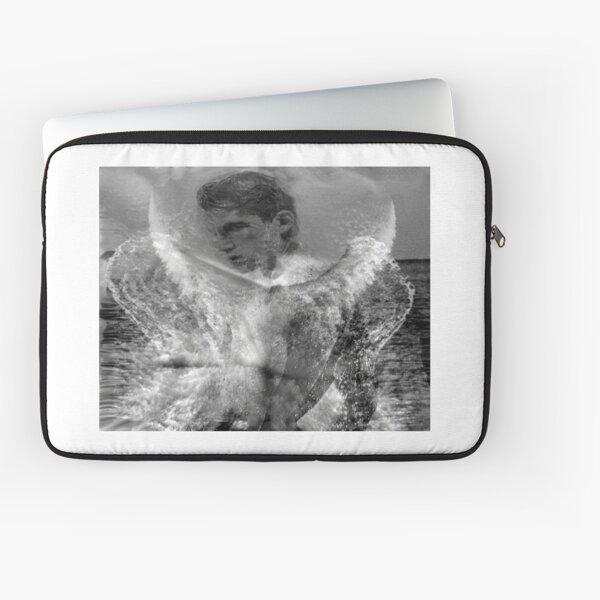 Water Angel Excerpt 101 Laptop Sleeve